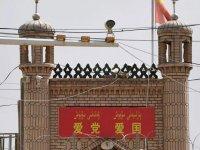 Camilere Çin kepçesi