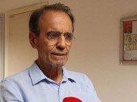 Mehmet Ceyhan: Vaka sayısındaki azalmanın tedbirlerle alakası yok