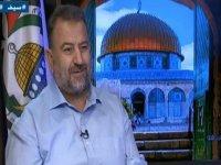 Hamas: Amerikan uçakları kullandılar... Aylar sürecek savaşa hazırız