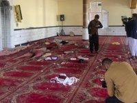 Afganistan'daki cami saldırısını IŞİD üstlendi