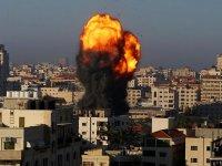 Mısır: İsrail'in saldırıları vahşice