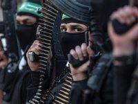 İsrail medyası: Hamas'ın insansız denizaltıları var