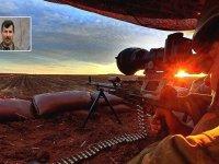 PKK'nın Suriye sorumlusu Sofi Nurettin öldürüldü