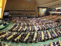 BM, İsrail'in Filistin'e yönelik saldırılarını görüşmek üzere perşembe günü toplanacak