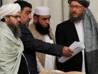 Afganistan'da 168 Saatlik Ateşkes