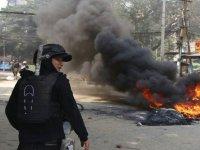 Myanmar ordusu köylülere saldırdı: En az 20 sivil öldü