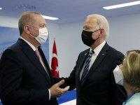 Erdoğan ile Joe Biden NATO görüşmesi! İşte alınan son dakika kararları!.