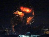 İsrail ateşkese rağmen saldırdı