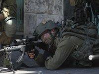 İşgalci İsrail askerleri tarafından vurulan Filistinli çocuk hayatını kaybetti
