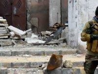 Halep'te konsolosluk açan İran güçleri Esed milisleriyle çatıştı