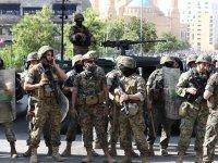 Lübnan'ı bekleyen tehlikeyi böyle açıkladılar: Askeri kurum çökebilir