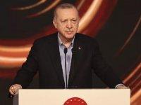 Başkan Erdoğan: Aşı şantaj olarak kullanılmamalı