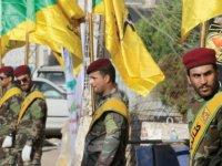 Irak Hizbullahı Suriye'de etkinliklerini arttırıyor