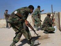 Çatışmalar Suriye'de savaşın devam edeceğinin habercisi niteliğinde