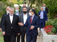 Fas, Hamas heyetini ağırlayarak İsrail'e Filistin'in yanındayız mesajı verdi