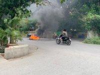 Myanmar'da darbe karşıtı silahlı direniş büyüyor
