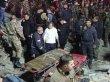 Korkunç bir patlamayla her yer kırmızıya boyandı'': 13 şehit 52 yaralı